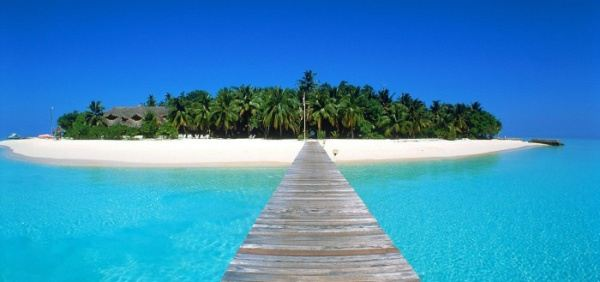 Тур на Мальдивы приобрести легко