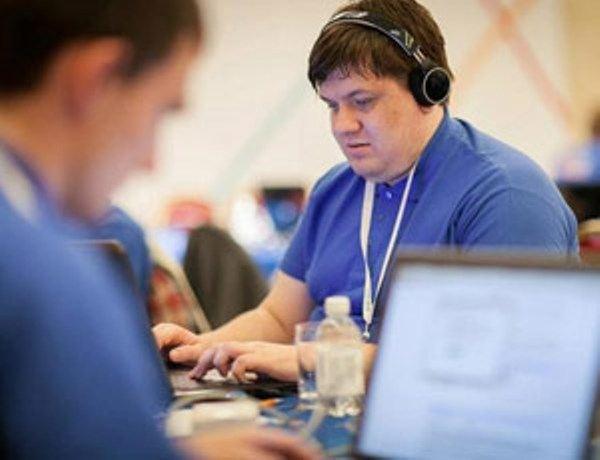 Уральской столице принимать программистов не впервой