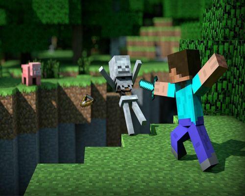 В Minecraft могут разрешить троллинг