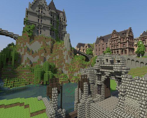 В Minecraft сейчас троллинг запрещен