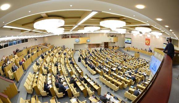 «Справедливая Россия» отозвала свой законопроект, упрощающий процедуру включения новых субъектов в состав РФ