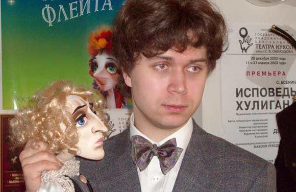 Андрей Деннинков умер в 36-летнем возрасте