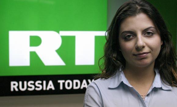На YouTube какое-то время не работал канал Russia Today
