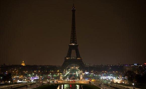 29 марта пройдет ежегодный «Час Земли»