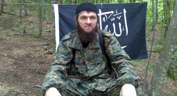 Сообщения о гибели Умарова не подтверждаются