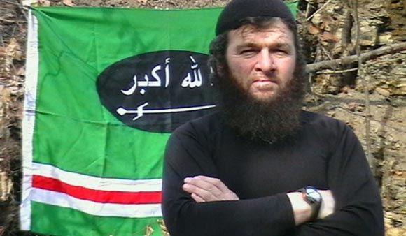 Смерть Доку Умарова подтвердили его соратники