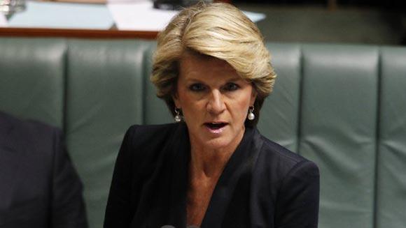 Австралия тоже вводит санкции против российских чиновников