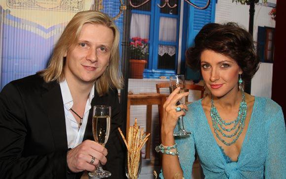 Анастасия Макеева хочет родить мужу наследника