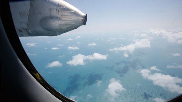 Австралийцы могли обнаружить обломки малазийского «Боинга»