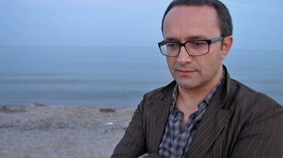 Director Andrei Zvyagintsev today is working on new films