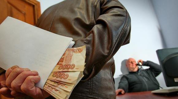 Колокольцев: размер взяток в России увеличился вдвое