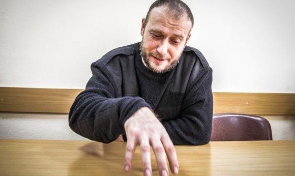 Россия передала необходимые для розыска Дмитрия Яроша документы в Интерпол