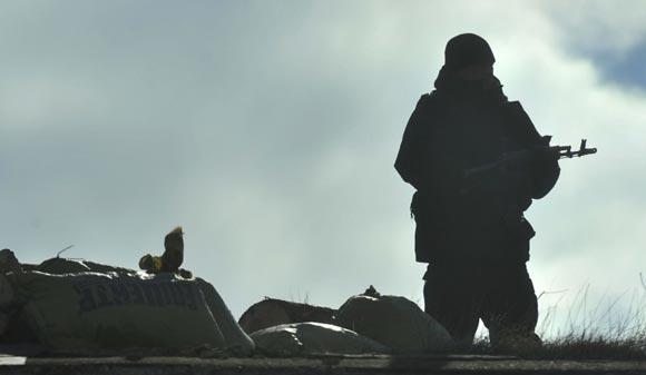 Минобороны РФ опровергло сообщения о большой концентрации войск на границах с Украиной