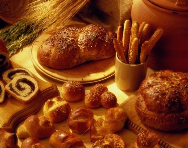 Качество хлеба зависит от муки
