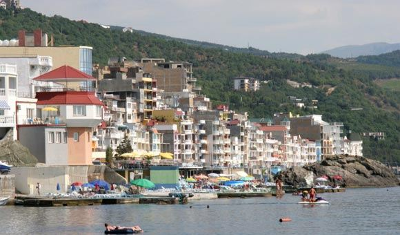 В Крыму может начать действовать особая экономическая зона