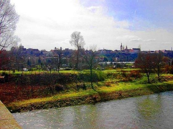 В Чехии станет больше достопримечательностей для туристов