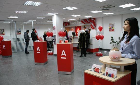 Fitch Ratings снизило прогноз по рейтингам 15-ти главных банков России