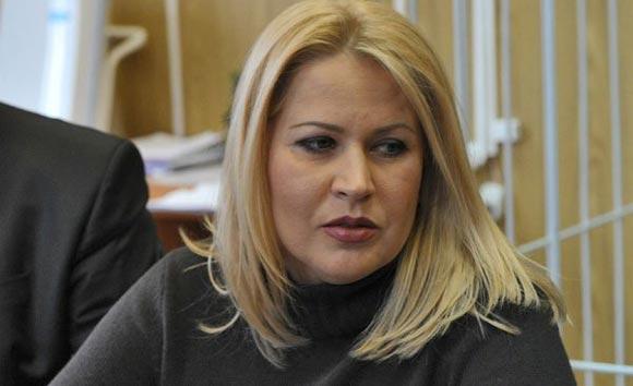 Мосгорсуд признал законным решение о продлении домашнего ареста Васильевой