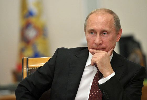 Many Russians want to see Vladimir Putin as a President