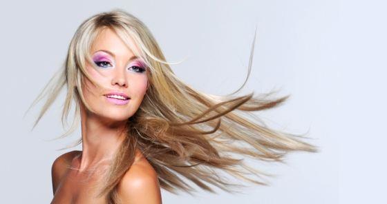 Мелирование на русые волосы - последний писк сезона