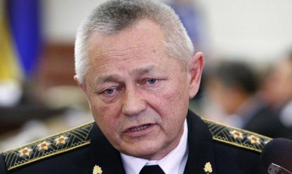 Игоря Тенюха все-таки отправили в отставку