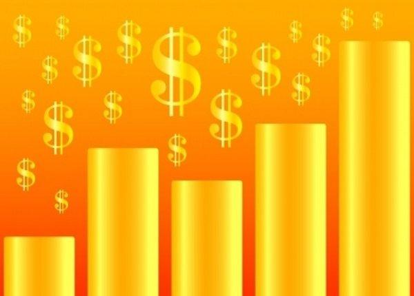 Следи за финансовым рынком