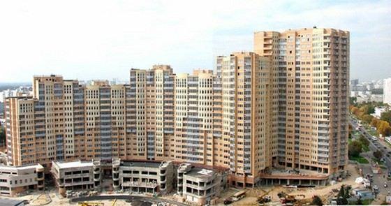 Совсем немного времени остается до введения в эксплуатацию новых домов в Новой Москве.