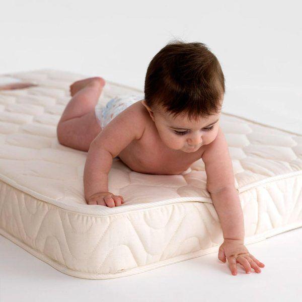 Ортопедический матрас для детей