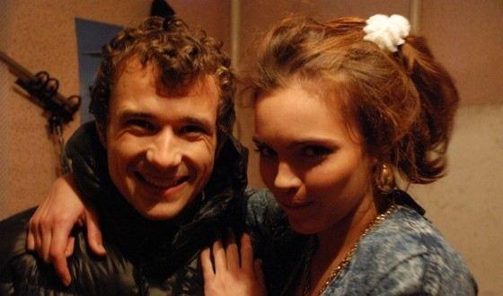 Александр Якин и Наталья Земцова