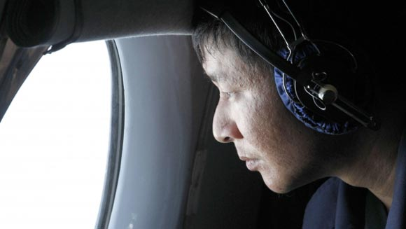 Найдены 122 объекта, которые могут быть обломками пропавшего самолета