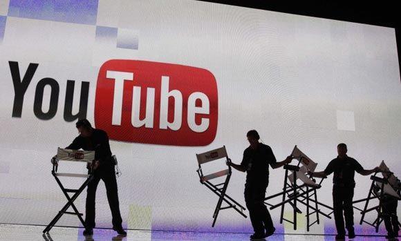 Правительство Турции перешло от запрета Twitter к блокировке YouTube