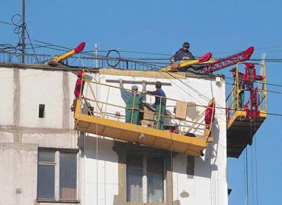 План капремонта жилого фонда на 2014 год обсудили в Ханты-Мансийске