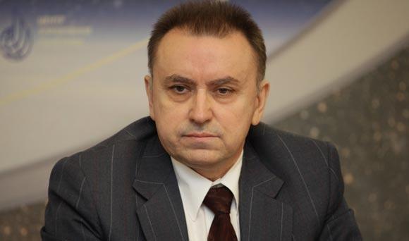 Глава ЦУПа Иванов отправлен в отставку
