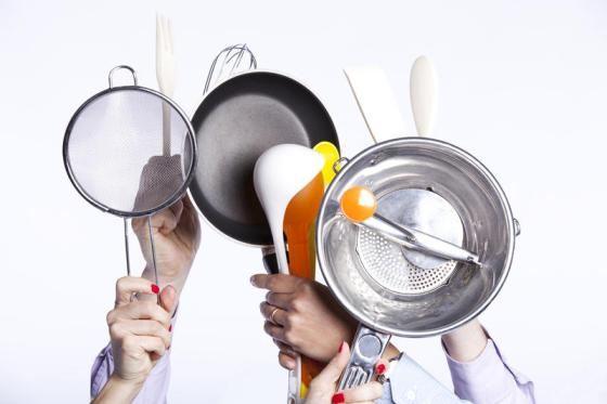 Скоро гаджеты заменят все обычные кухонные принадлежности