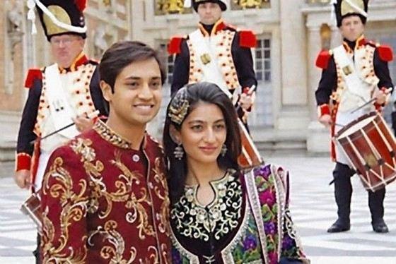 На свадьбе дочери Лакшми Миттала на шампанское потратили 1,5 миллиона долларов