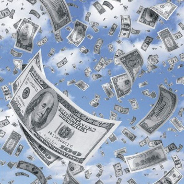 На валютном рынке нужно уметь работать