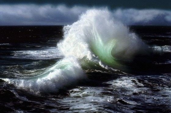 Гигантские волны-убийцы