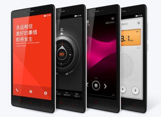 Результат продаж Xiaomi Redmi Note впечатляет - 2941 аппарат в минуту