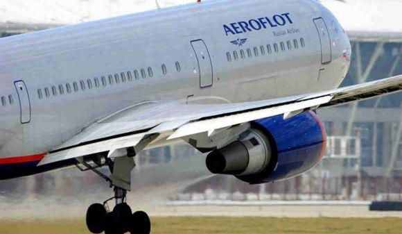 «Аэрофлот» значительно увеличит число рейсов в Крым