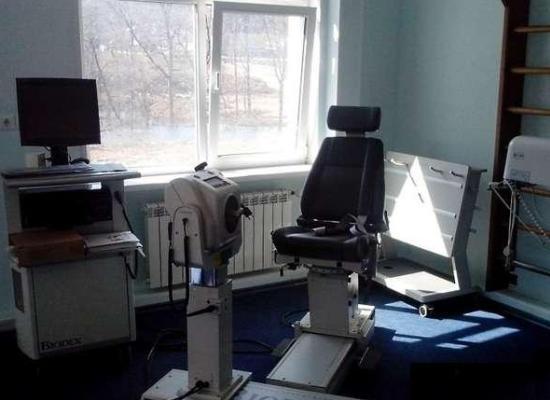 Во Владивостоке заработала новая поликлиника
