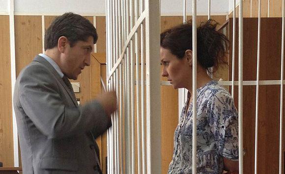 Динара Билялова была приговорена к четырем годам тюрьмы