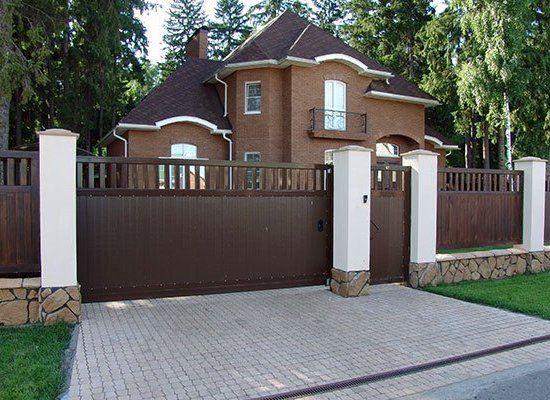 Защитить дом возможно с помощью современных технологий