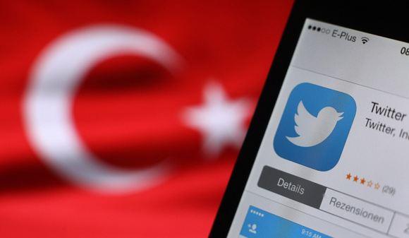 Конституционный суд Турции признал блокировку «Твиттера» незаконной