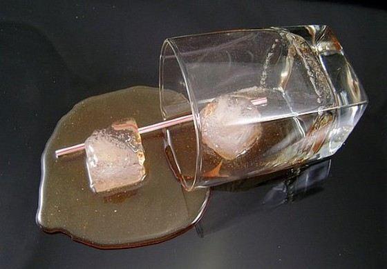 Дешевый виски часто бывает поддельным