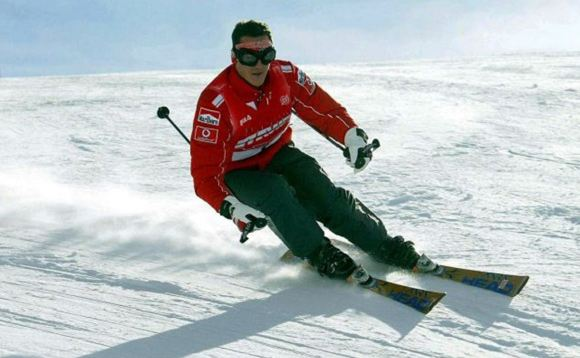 Sabina By: Schumacher is not taken from the hospital