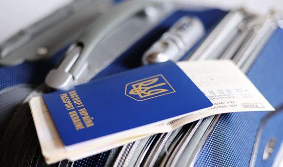 Срок пребывания на Украине российских граждан будет ограничен