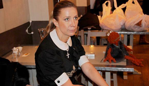 Вероника Белоцерковская рассказал, что удалила опухоль
