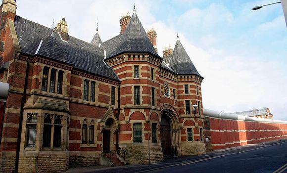 Британский наркоторговец пытался засудить тюремную администрацию из-за падения с койки