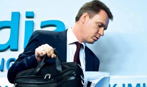 Михаил Охендовский назвал стоимость выборов президента Украины