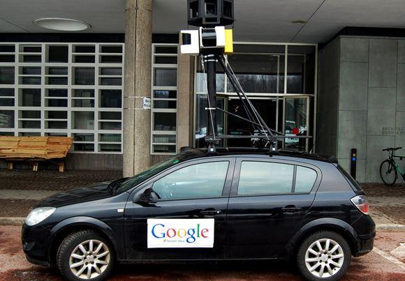 Компания Google фотографировала итальянцев без их на то согласия